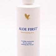4 aloe first